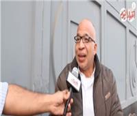 فيديو| شريف دسوقي يكشف تفاصيل دوره في «ليل خارجي»