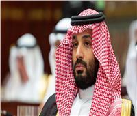 ولي العهد السعودي يصل إلى تونس في إطار جولته العربية