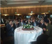 ياسر رزق: إبراهيم سعدة صاحب قلم جريء واستحق جائزة «شخصية العام»