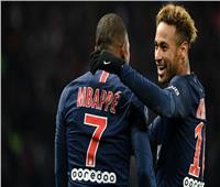 باريس سان جيرمان يعلن جاهزية نيمار ومبابي لمواجهة ليفربول