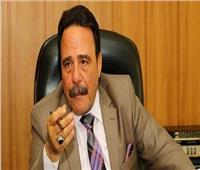 المراغي يستقبل الأمين العام لاتحاد عمال قبرص