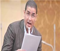محمد أبو حامد: قرار خروج الطفل الثالث من الدعم غير دستوري