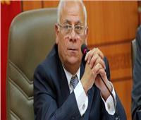 فيديو| محافظ بورسعيد يكشف موعدافتتاح ميدان الشهيد مصطفى خضر
