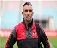علاء عبد العال: لاعبو الأهلي يفقدون روح الفانلة الحمراء