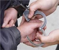ضبط حداد حاول إدخال «الحشيش» لشقيقه المسجون بشبرا الخيمة