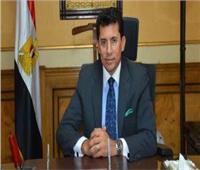 وزارة الشباب والرياضة تنفذ دورة صقل لمدرسي التربية الرياضية