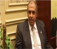 وزير الزراعة يطمئن على صحة الطبيب المعتدى عليه في مجزر دمنهور