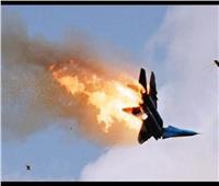وكالة نقلا عن مصدر: سوريا تسقط مقاتلة إسرائيلية وأربعة صواريخ