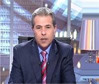 عكاشة: بلد الشيطان تمول 7 قنوات إخوانية لخلق التوتر بمصر