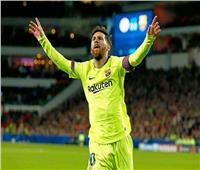 «ميسي» يتوج بجائزة أفضل لاعب في الجولة الخامسة بدوري الأبطال