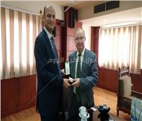 تعاون مشترك بين أكاديمية البحث العلمي والوطنية للعلوم ببيلاروسيا