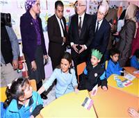 وزير التعليم: المدارس اليابانية تجربة واعدة بمناهج مصرية وأسلوب ياباني