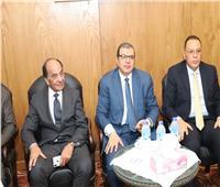 «رئيس جمعيات المستثمرين»: إنشاء أكبر مدرسة صناعية في الشرق الأوسط