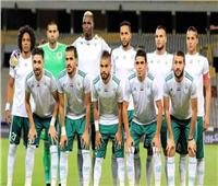 المصري يخوض مباراة الكونفدرالية في بورسعيد