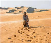 حكايات| وحيد في الصحراء.. يتعلم مهارات البقاء مع الزواحف والحيوانات النافقة