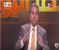 فيديو| عكاشة: الإخوان تعمل لتفكيك الدولة.. وهذه خطوات تحول المصريين إلى صينيين