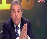 توفيق عكاشة: «داعش» سوء صورة الإسلام بسبب أفعال التنظيم