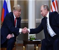 بوتين: تحدثت مع ترامب حول حادث البحر الأسود