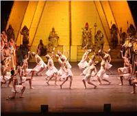 نجوم 5 دول في أوبرا عايدة على المسرح الكبير بدار الأوبرا الأسبوع المقبل