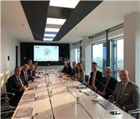 والي: نتعاون مع أكبر بنك اجتماعي بإيطاليا لتطوير خدمات بنك ناصر