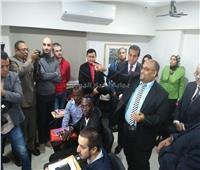 وزير التعليم العالي: مصر تنافس الدول في عدد الطلاب الوافدين