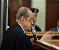 صور| «الديب» يكشف للمحكمة سبب غياب «مبارك» عن «اقتحام السجون»