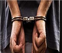 ضبط أحد العناصر الإجرامية وبحوزته أكثر من 162 كجم حشيش وأسلحة نارية