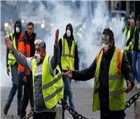 فرنسا: لا فرض لحالة الطوارئ.. ومحاولات لتهدئه المحتجين