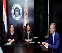 الصندوق الدولي للتنمية الزراعية: اختيار مصر مركزا شبه إقليميا لنشاط الصندوق