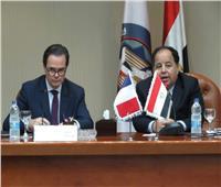 معيط: توفير التمويل اللازم لبدء تطبيق منظومة التأمين الصحي ببورسعيد