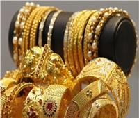 تعرف على أسعار الذهب بعد زيادتها في منتصف تعاملات اليوم