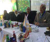نائب محافظ القليوبية: نسعى لحل مشكلات أصحاب المدارس الخاصة