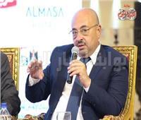 علاء السقطي: الدولة يجب أن تتدخل لحل مشاكل الصناعات الصغيرة