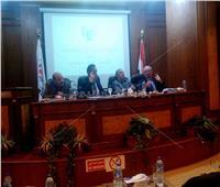 بدء فعاليات جلسات التحضيرية لمؤتمر «أخبار اليوم الاقتصادي»