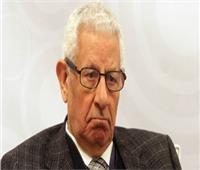 فيديو| مكرم محمد أحمد يوضح سبب وقف بث «LTC»