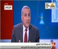 نائب «البنك المركزي»: ارتفاع الاحتياطي يعطي مصر «قوة وعضلات»