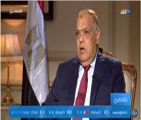 فيديو| «التراس»: الهيئة العربية للتصنيع جاءت لحماية الأمن القومي العربي