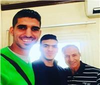 الأهلي يعلن عن ثالث صفقاته في الموسم الحالي