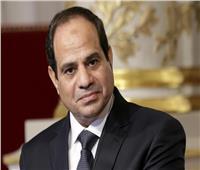 السيسي يؤكد أهمية دعم التعاون العسكري بين مصر والسودان