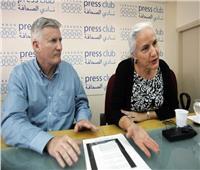 والدا صحفي أمريكي مخطوف في سوريا يناشدان أمريكا وسوريا العمل للعثور عليه