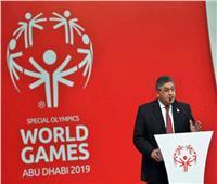 100 يوم على انطلاق ألعاب الأولمبياد الخاص بأبوظبي 2019