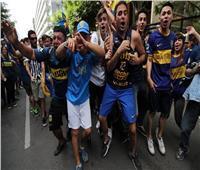 بعد التهديد بوجود قنبلة.. إخلاء ملعب بوكا جونيورز الأرجنتيني