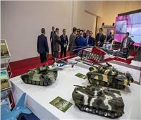 روسيا: «إيديكس 2018» المعرض الأضخم بالشرق الأوسط