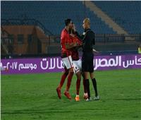 بث مباشر| مباراة الأهلي والجونة بالدوري الممتاز