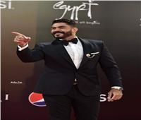 تكريم خالد سليم في مهرجان «نجم العرب»