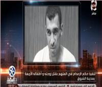 فيديو| دفاع أحد متهمي مذبحة الشروق: المتهم الأول ليس له علاقة بالقضية