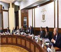 «الوزراء» يوافق على قانون الجمارك لتيسير الإجراءات وحل الشكاوى