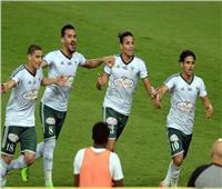 تشكيل المصري لمواجهة الزمالك في الدوري