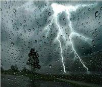 أمطار الشتاء تهدد مصدر رزق أسرة بالشرقية