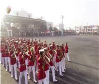 فيديو  الكلية الحربية تستقبل الطلبة المستجدين للكليات والمعاهد العسكرية